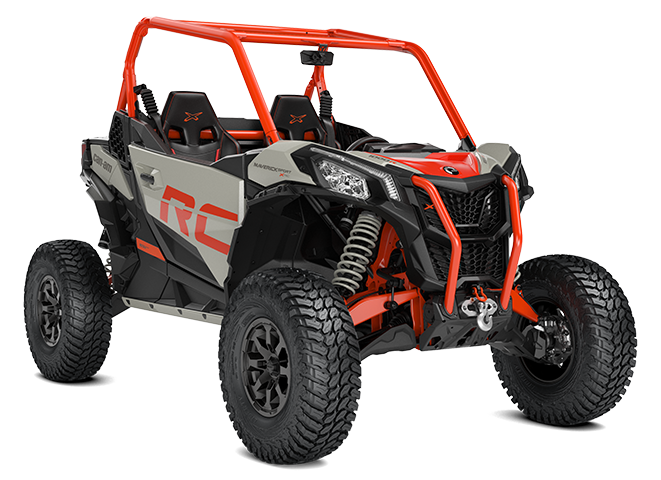 Can-Am Off-Road Maverick Sport model