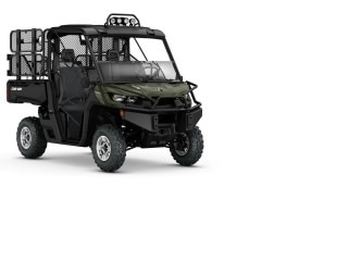 Defender Can Am