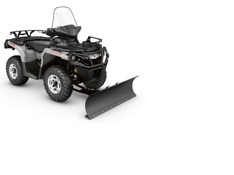 Outlander Accessories & Parts | Can-Am