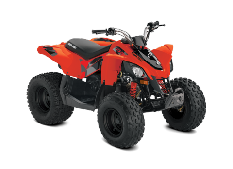 youth ds atv 2019 models for sale can am can am. Black Bedroom Furniture Sets. Home Design Ideas