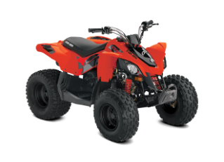 Calculate Your Atv Side By Side Monthly Payment Can Am Can Am