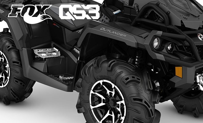 2017 Can Am 1000 >> Outlander 1000r X Mr Atv 2018 Price Specs Can Am