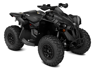 2017 Can Am 1000 >> Renegade X Xc Atv 2018 Price Specs Can Am Can Am