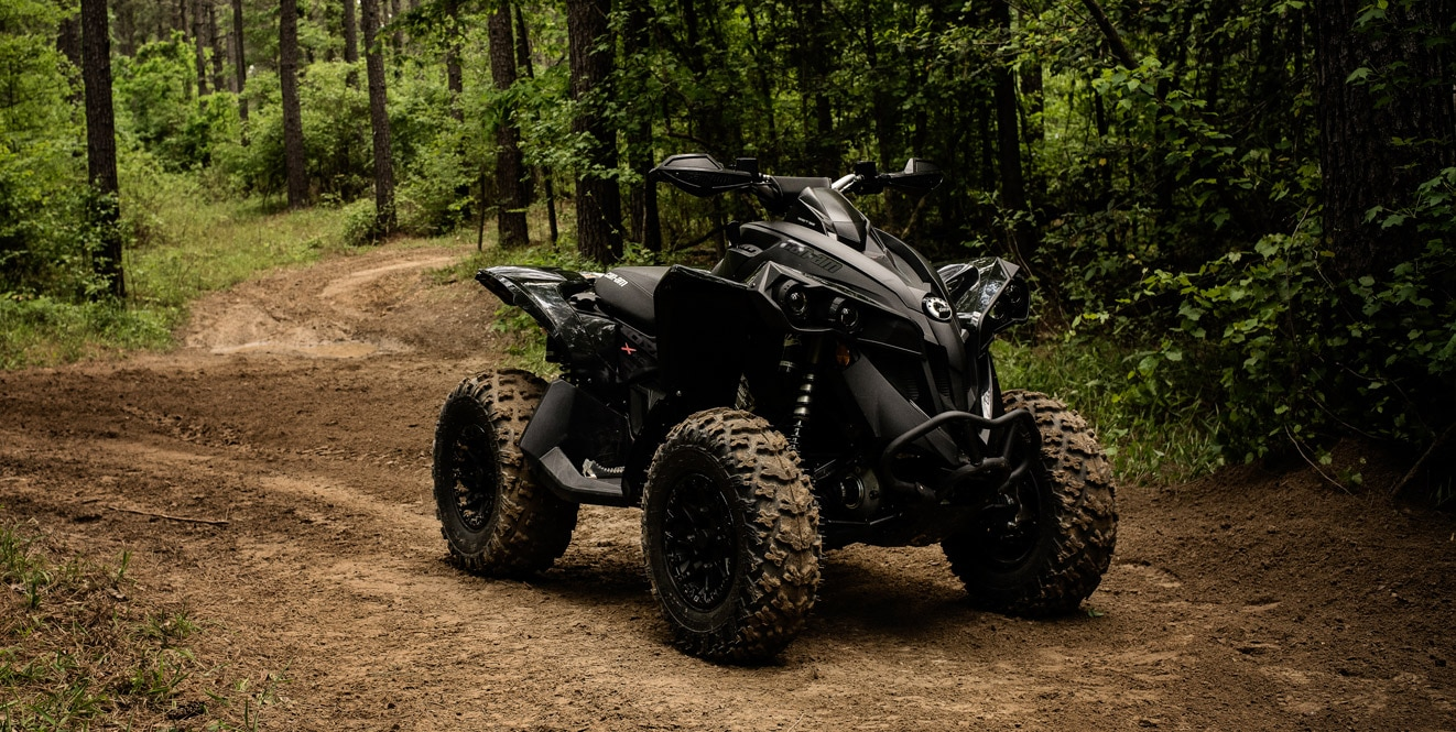 Can Am Commander For Sale >> Renegade Commander ATV 2018 Models for Sale | Can-Am | C...