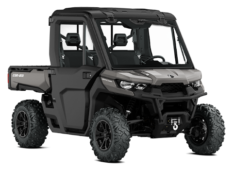 Defender xt cab side by side 2018 price specs can am defender xt cab side by side 2018 price specs can am sciox Images