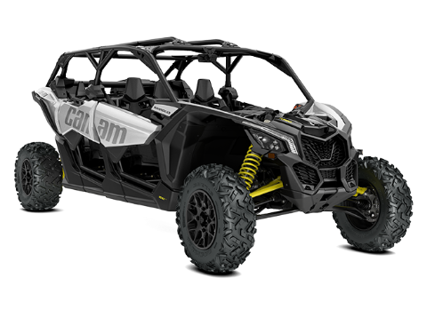 Maverick X3 MAX Turbo