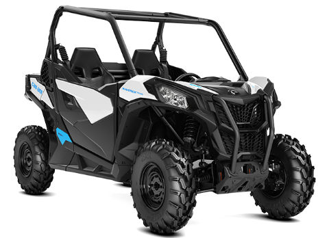 Maverick Trail Side By Side 2019 Price Specs Can Am O