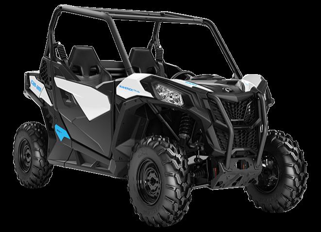 ATVs in Utah