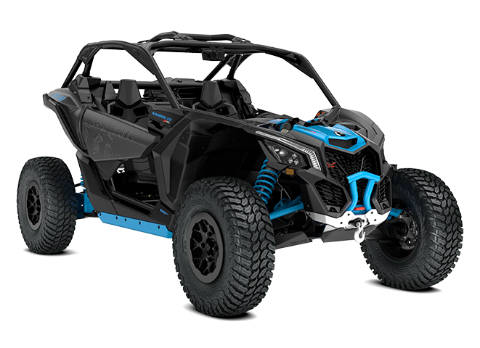 Maverick X3 X rc Turbo