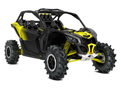 Maverick X3 X mr Turbo