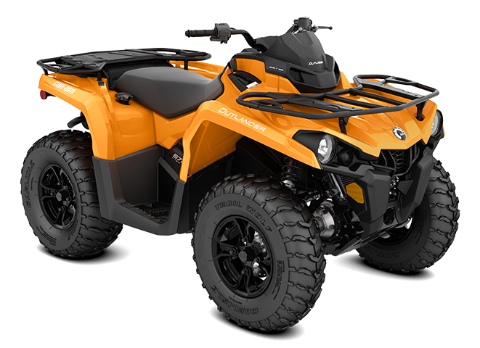 outlander atv 2018 models for sale can am can am. Black Bedroom Furniture Sets. Home Design Ideas