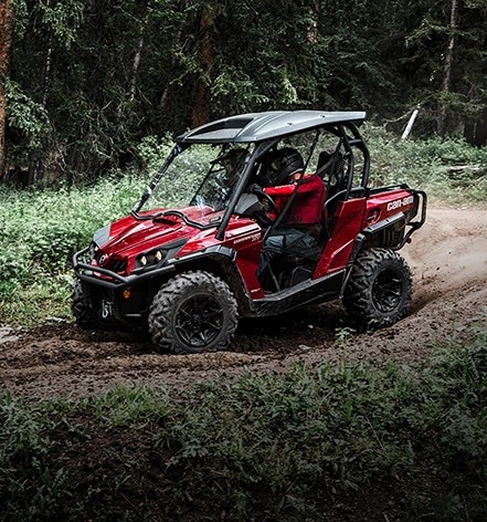 Commander Side-by-Side 2020 Models for Sale | Can-Am