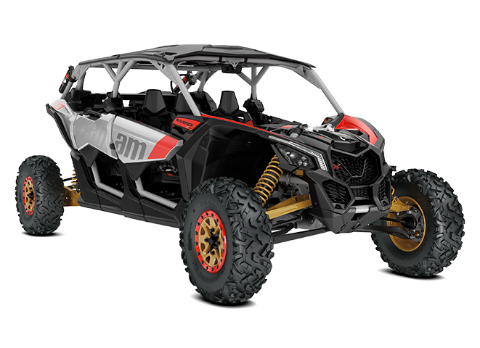 2017 Can Am Maverick 4 Seater >> Maverick X3 Max X Rs Turbo R 2019 Price Specs Can Am