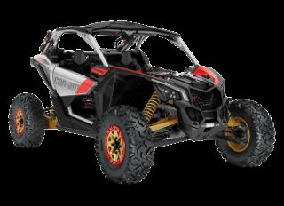 Maverick X3 X rs Turbo R 2019 Price & Specs | Can-Am Off-...