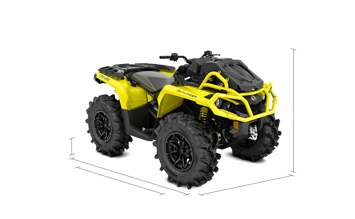 "The wider, reengineered Outlander X mr 850 ATV 2019 Can-A... on can-am outlander 800 max, can-am outlander mudding, can-am outlander 1000r x, can am outlander 650 xmr, can-am spyder motorcycle, can-am outlander exhaust, can-am outlander 6"" lift, can-am outlander light bar, can-am maverick, can-am outlander 650 camo, 2015 can-am outlander xmr, can-am outlander 6x6, can-am outlander crash, can-am atv, can-am outlander lift kit, can-am outlander xxc, can-am xmr 1000 review, used can-am xmr, can-am outlander 500, can-am renegade 1000,"