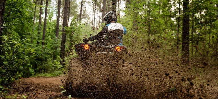 The New and Upgraded Renegade | Can-Am