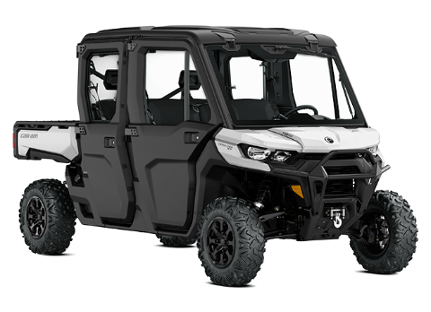 Defender Side-by-Side 2020 Models for Sale   Can-Am   Can-Am