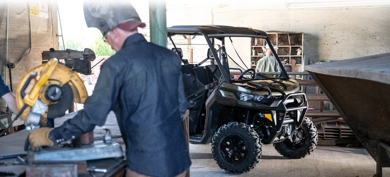 Defender Side-by-Side 2020 Models for Sale | Can-Am | Can-Am
