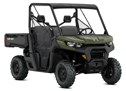 Defender Side-by-Side 2020 Price & Specs | Can-Am Off-Road