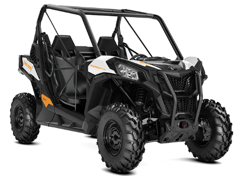 Maverick Trail Side-by-Side 2020 Price & Specs | Can-Am Off-Road