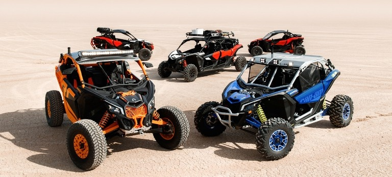 Maverick X3 MAX X rs Turbo R 2020 Price & Specs | Can-Am Off