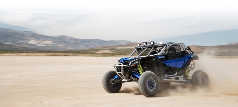 Maverick X3 Side-by-Side 2020 Models for Sale | Can-Am | Can-Am