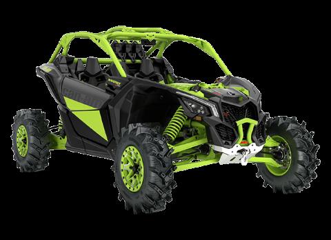 Maverick X3 X mr Turbo R 2020 Price & Specs | Can-Am Off