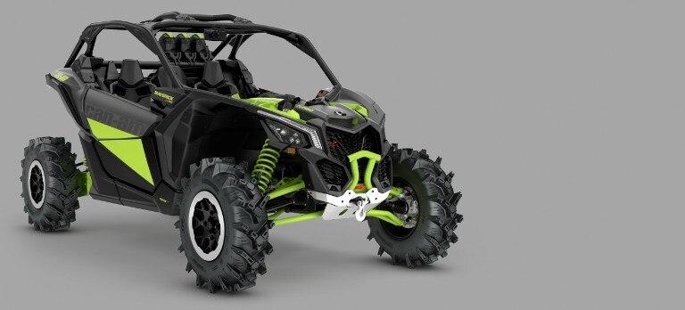 Maverick X3 X mr Turbo 2020 Price & Specs | Can-Am Off-Road