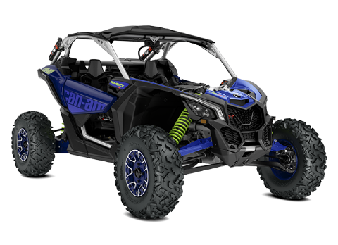 Maverick X3 X rs Turbo R 2020 Price & Specs | Can-Am Off