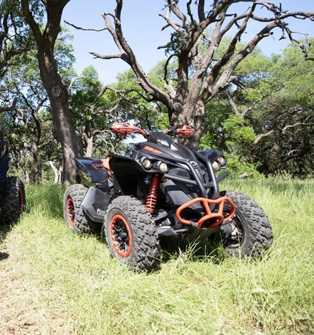 Renegade ATV 2020 Models for Sale | Can-Am | Can-Am