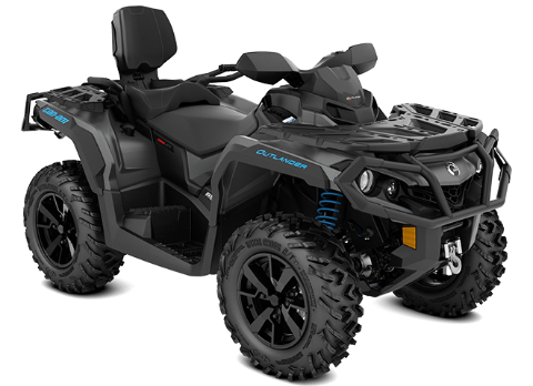 best ab roller 2020 The wider, reengineered Outlander MAX XT ATV 2020 Can Am Off Road