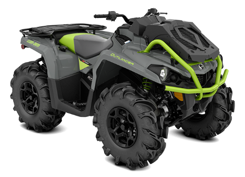 Outlander X mr 570 ATV 2020 Price & Specs | Can-Am | Can-Am