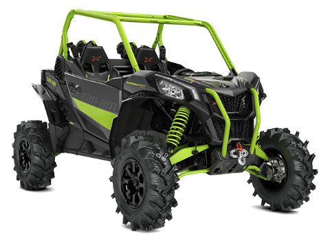 All-new Maverick Sport X mr 2019 Price & Specs | Can-Am