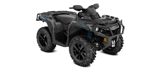 ATV & Side-By-Side | Off-Road | Can-Am