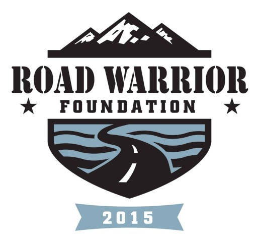 riding for a cause: can-am spyder teams up with road warr