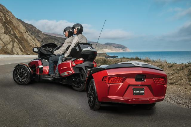 Incredible Limited Storage Space Say Hello To The New Can Am Trailer Can Am Wiring Digital Resources Bemuashebarightsorg
