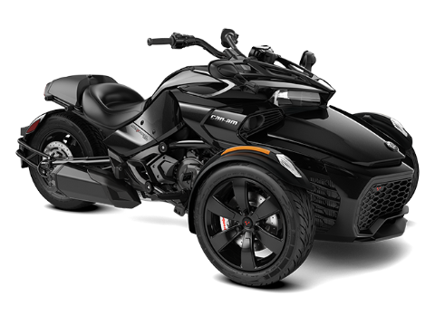 Can Am Roadster >> Can Am Spyder F3 Models Can Am On Road Us Can Am On Road Us