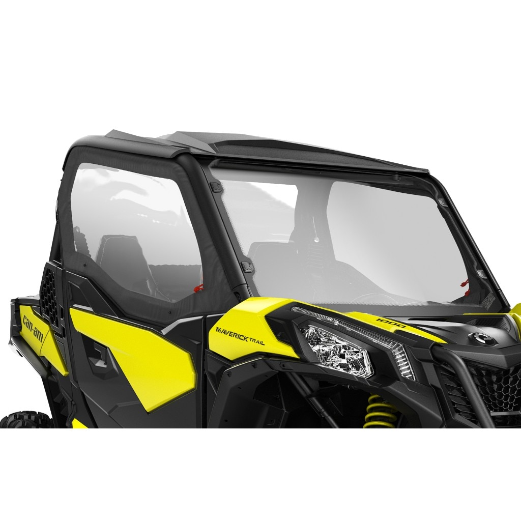 Soft cab enclosure cabs can am soft cab enclosure sciox Images