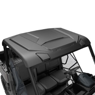 Deluxe Sport Roof for Defender