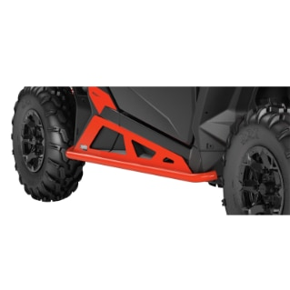 Rock Sliders | Can-Am
