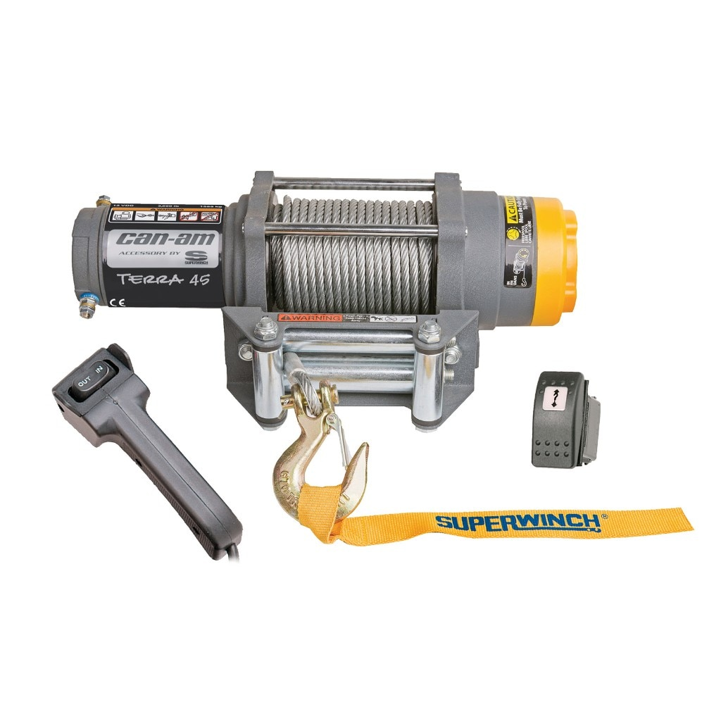 smittybilt winches and winch accessories by smittybilt