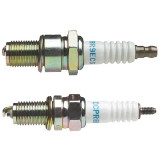 Filters & Spark Plugs | Can-Am