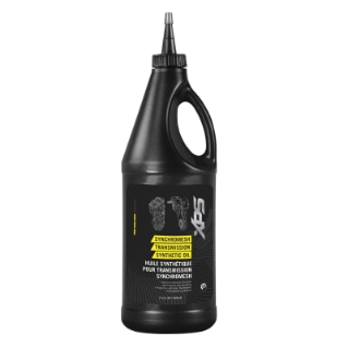 XPS Synthetic Gear Oil - 75W-90
