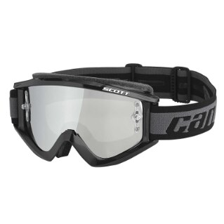 Can-Am Race Sand Goggles by Scott