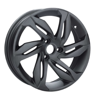 "15"" RS-S & ST-S Front Wheels"