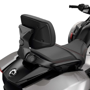 Seats Backrests Amp Racks Can Am Spyder Us