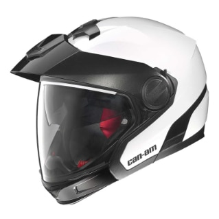 Can-Am N40 Full Crossover Helmet