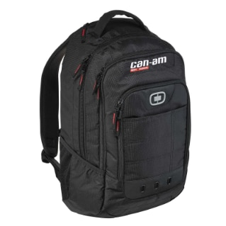 Can-Am Spyder Carrier Backpack by Ogio