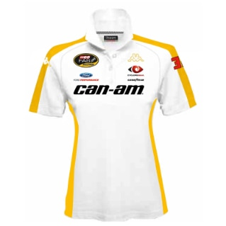 Go Fas Racing Team Polo