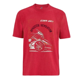Can-Am Roadster T-Shirt